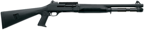 Benelli M4 Super 90 Home Defense Shotgun