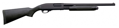 Remington 870 with bead front sight