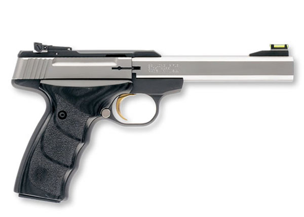 Browning Buckmark Plus UDX with Adjustable Truglow Sights