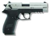 Sig Sauer Mosquito Nickel Two Tone
