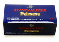 Reloading Supplies - Primers